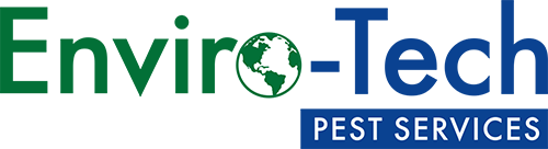 Enviro-Tech Pest Services Retina Logo