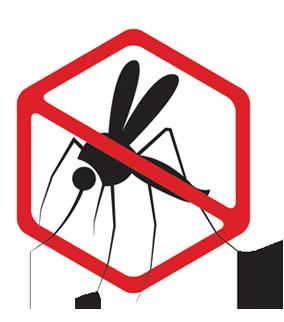 no mosquito icon
